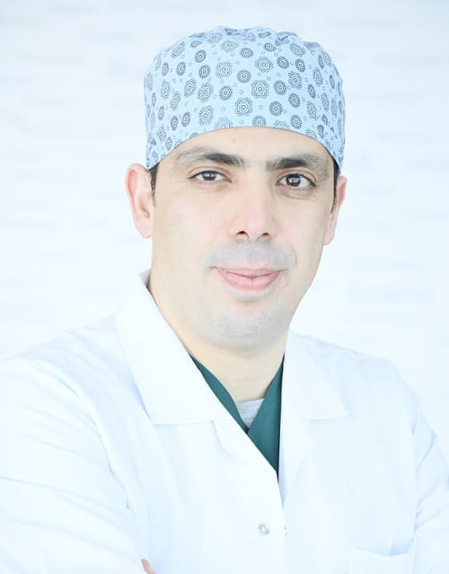 Best Doctor for FUE hair transplant