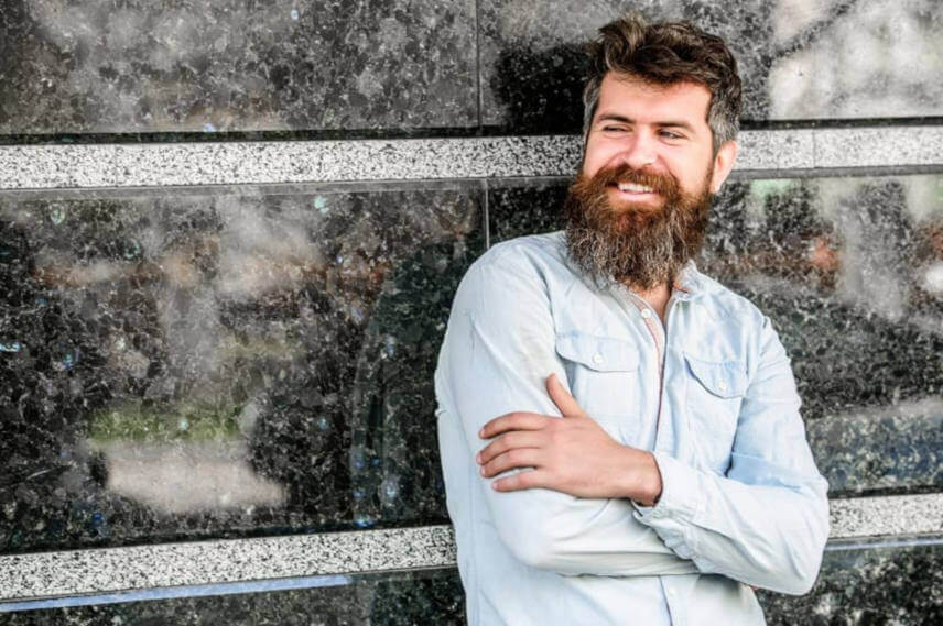What to do in case of beard hair loss ?