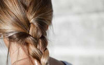 Answering your hair questions: how to stop hair thinning