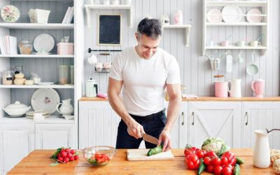 What should I eat to prevent hair loss?