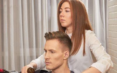 Undercut hair : a trendy solution to hide a hair loss ?