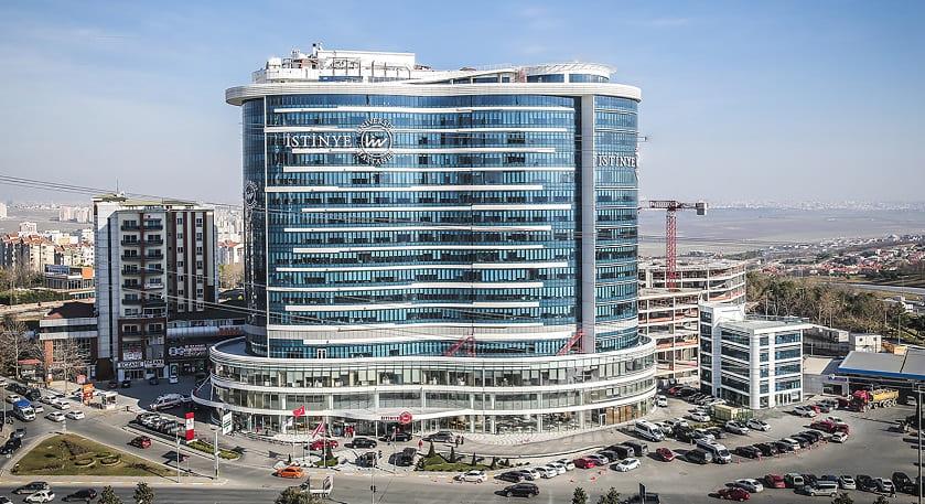 Bio Hair Clinic para trasplantes capilares para mujeres en Estambul en Turquía