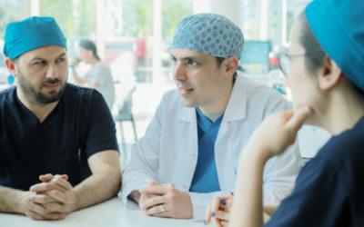 Comparación de trasplante capilar en Turquía | Antes – después