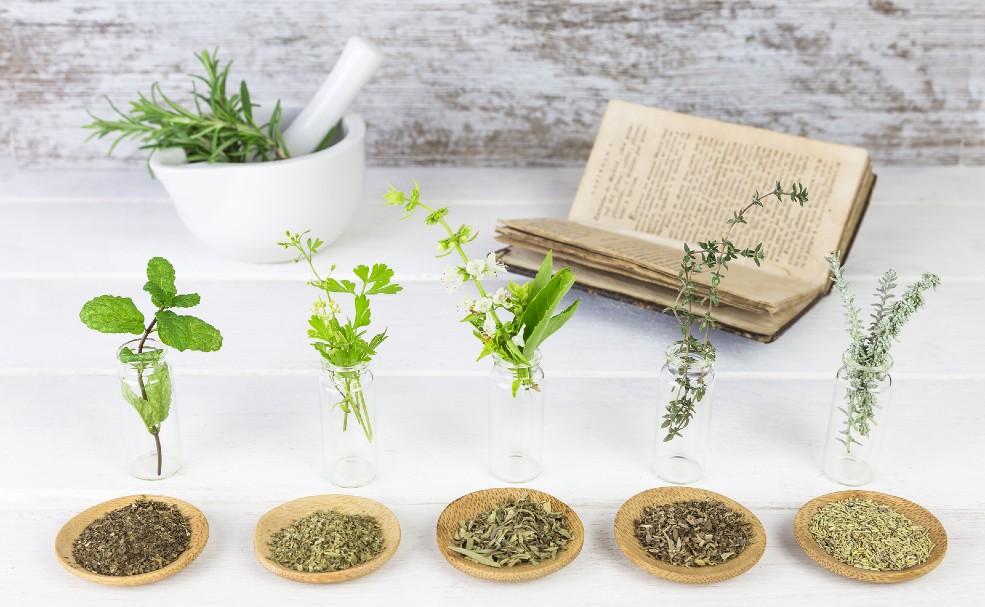 Remedios naturales: ¿es efectivo el romero para el pelo?