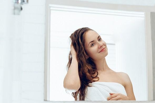 Trapianto capelli donne felicitá