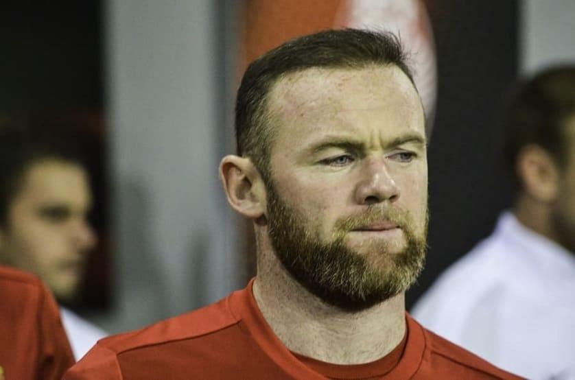 Trapianto capelli vip Rooney