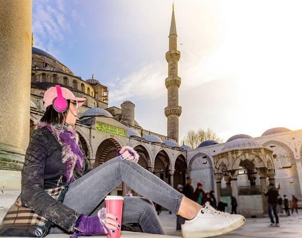 esperienze trapianto capelli donne istanbul