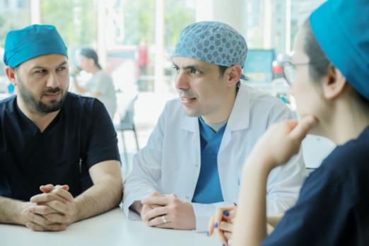 Haartransplantation Türkei vorher nachher – das sind die Resultate