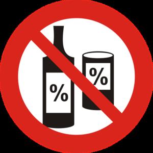 Haartransplantation Alkohol