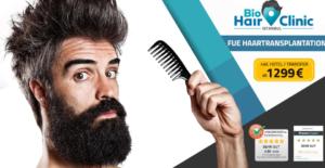 Vorteile einer Haartransplantation im Ausland