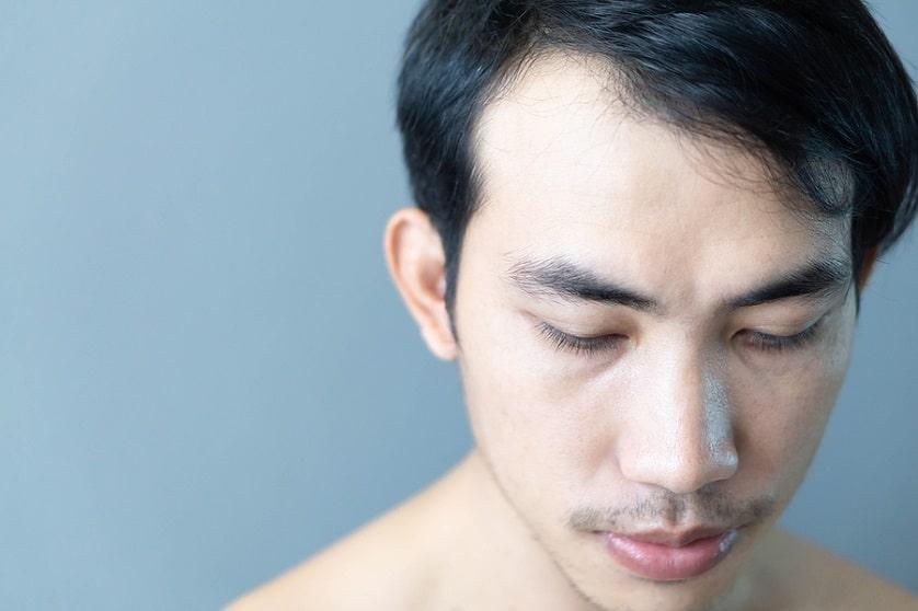 Was hilft gegen dünne Haare?
