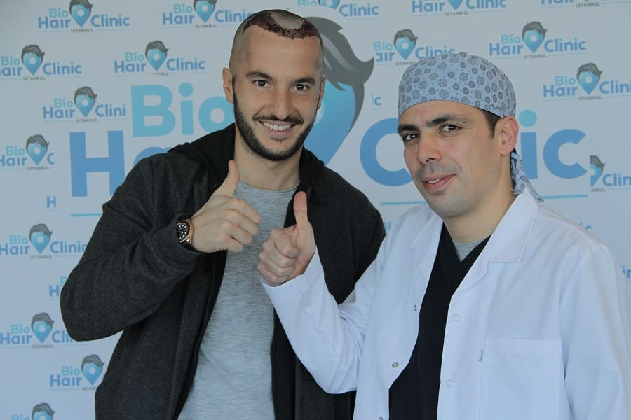 Top oder Flop – Die Haartransplantation Erfahrung in Istanbul