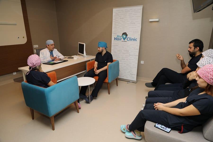 Biofaser Haartransplantation – Welche Vorteile bietet die Behandlung?