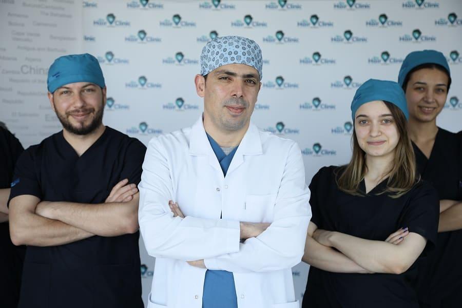 Haartransplantation Planung – So sieht eine perfekte Vorbereitung aus