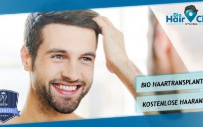 Der Haarausfall Test: Sieben Fragen, die Ihr Risiko für Haarausfall beleuchten