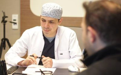 Haartransplantation: Fremdhaare als Alternative?
