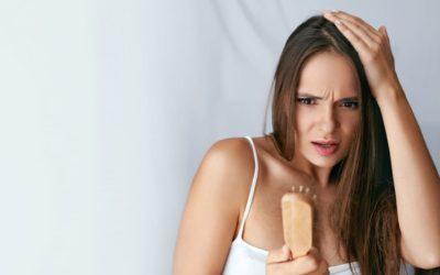 Mechanischer Haarausfall: Wenn die Haare Dauerstrapazen erleiden