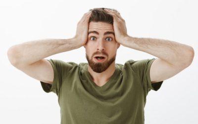 Shock Loss nach Haartransplantation: Das müssen Sie wissen