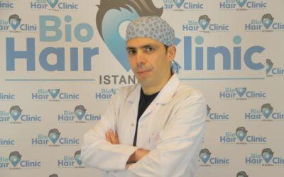 Eine gescheiterte Haartransplantation – oftmals die Schuld der Klinikwahl