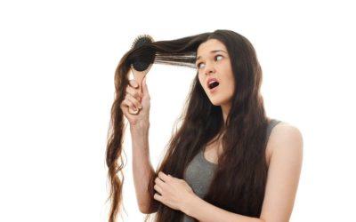 Haarausfall durch falsche Pflege – kümmern Sie sich richtig um Ihr Haar