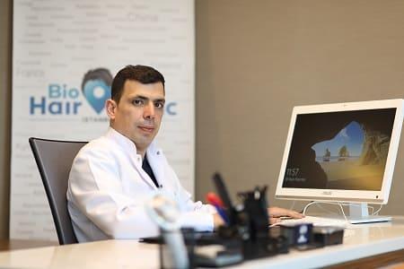 Haartransplantation Mikromotor oder manuell keine echte Frage mehr