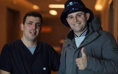 Nach der Haartransplantation einen Hut tragen?