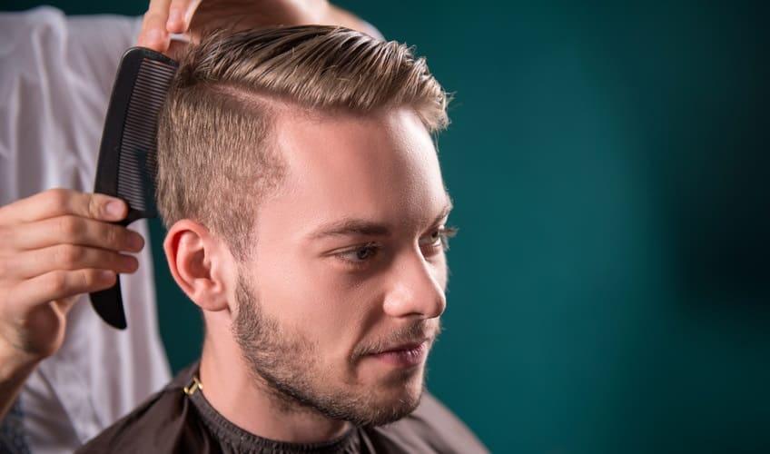 Was hilft gegen den einseitigen Verlust der Haare