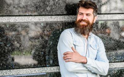 Alopecia barbae – Was tun bei Haarausfall am Bart?