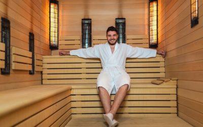 Haartransplantation und Sauna – Was gibt es zu beachten?