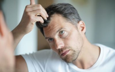 Die fünf größten Ursachen für Haarprobleme