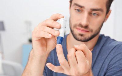 Haarausfall und Diabetes – Eine häufige Kombination