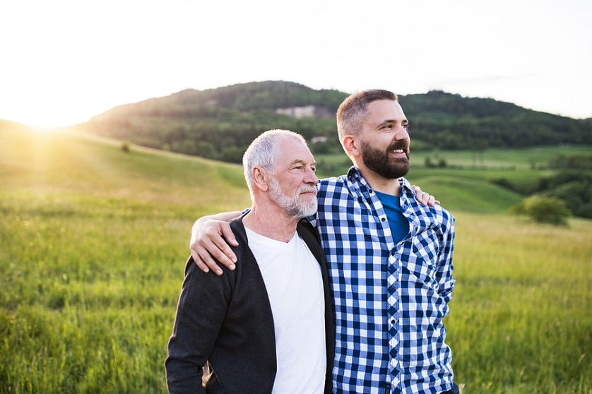 Haarausfall – Gene sind schuld, was nun?