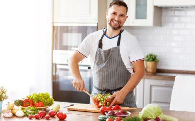 Lässt vegane Ernährung die Haare ausfallen?