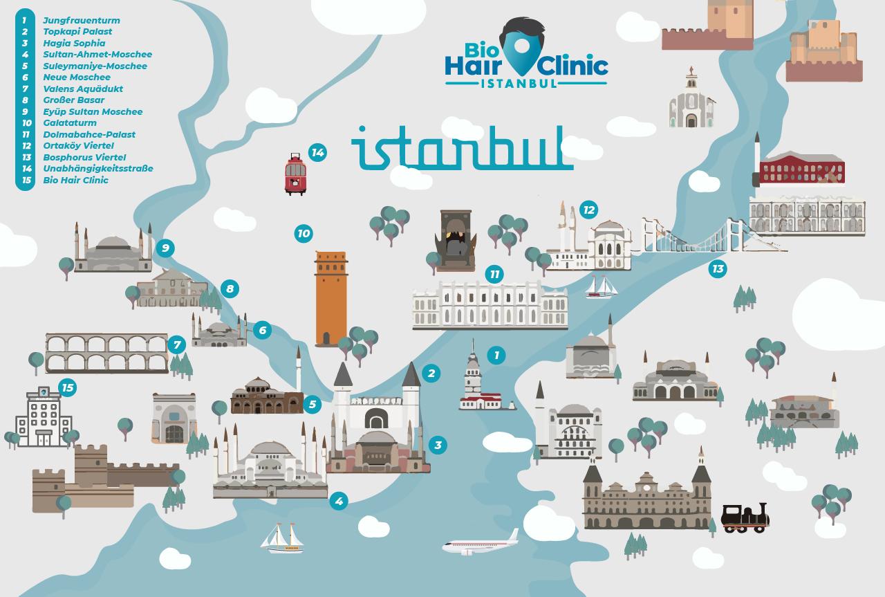 Sehenswuerdigkeiten-Istanbul