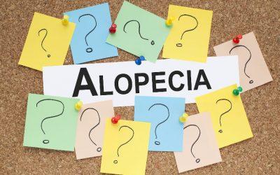 Alopecia universalis: Kompletter Haarverlust am ganzen Körper