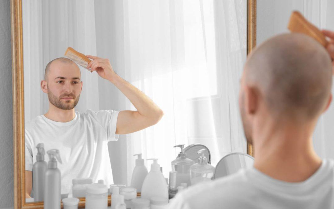 Mit der Kopfhaut Pigmentierung zu einem neuen Lebensgefühl